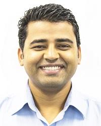Dhoni's donation- Ravi Nyayapathi