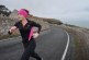Distance challenges London Marathon runner