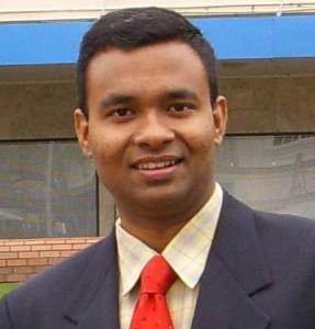 Balaji Chandramohan