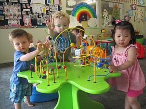 Growing opportunities attract- Education and Fun at Discoveries Highland Park