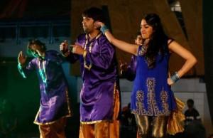 Music gains 50 and- 50-50 Dance Crew winners of Dance NZ Dance 2014