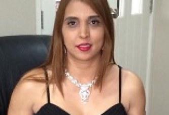 Nileshna Narayan