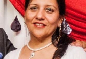 Shivani Arora