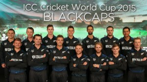 Ten Cups, Forty years- Black Caps
