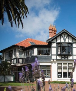 The soaring bird of Manukau- The Nathan Homestead