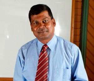True democracy should reflect- Dr Biman Prasad