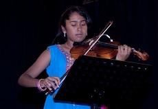 Manisha Nanthakumar