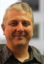 First Digital Media Foundation- Kevin Sharp