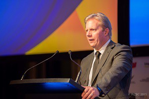 Minister admits delay- Todd McClay