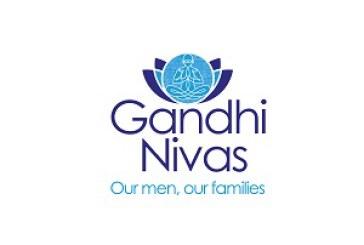 Dinner meeting a fundraiser for Gandhi Nivas