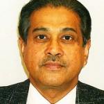 Soccer veteran to grace- Naresh Prasad