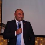 Communities pour their hearts- Minister Peseta Sam speaking