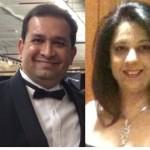 Couples in Partnership- Mehernosh & Diana Kotwal