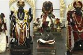 Murugan and other Deities await you in Mangere