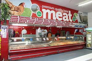 More for less makes this Supermarket- The Butchery and Meat Section