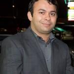 New Zealand comes into- Rahul Chopra