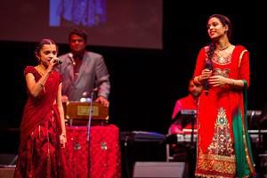 Old is Gold sets new benchmark- Abhaya and Akhila Puthigaye