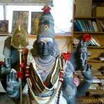Special Prayers mark the opening- Lord Murugan