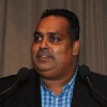 Sports Awards bring out- Satend Sharma, Master of Ceremonies