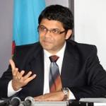 For Web Edition-Flag issue hoists healthy debate- Aiyaz Sayed-Khaiyum