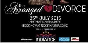 For Web Edition-Young dancers promote Bollywood extravaganza- The Arranged Divorce