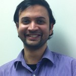 For Web Edition-Cricket begins new Innings- Apurv Shukla