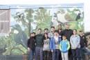 Green Initiative motivates Zoroastrian Youth