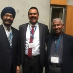 For Web Edition-Partnership with Fiji enters-Bakshi, Chandar and Y P Reddy