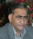 Wild foliage threatens- R P Nailwal