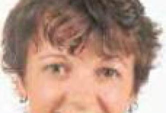 Women in Governance – Sharon Thompson
