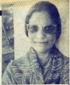 Fijian women make-Irene Jai Narayan