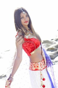 For Web-Miss Indianz brings-Akanksha Singh
