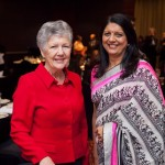 For Web-New era to transcend-Lady Susan Satyanand with Ranjna Patel (1)