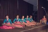 Intercultural Alliance resonates in Auckland