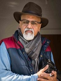 For Web-Model Photographer of the Fortnight-Ashok Kochhar