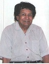 Hospitality pioneer-Vishnu Sukhdeo