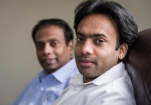Good governance links-Indra & Rahul Sirigiri