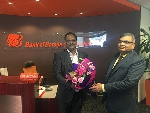 Positive vibes raise-Kurian with Gupta