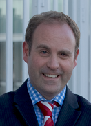 Risk goes on board- Simon Arcus