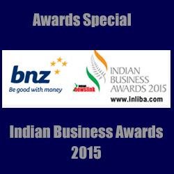 IBA 2015 Special