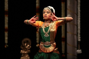 A soulful rendition of 'Shadarksharam'