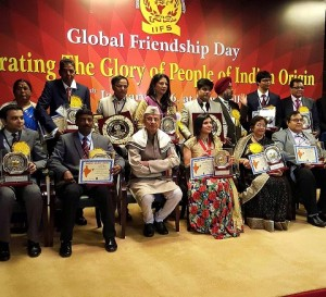 Achievement Awards- Suman & Pradeep Kapoorn Web
