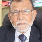Homage to former-Dr Sahu Khan Web