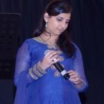 Local singers celebrate-Vishnupriya Web