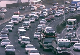 Traffic jams and housing crisis worry Aucklanders