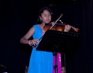 Community musicians assemble- Manisha Nanthakumar Web