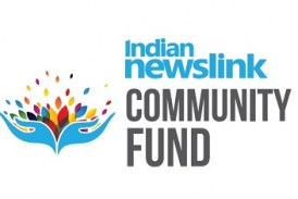 About Indian Newslink Community Fund