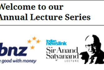 Welcome to our Annual Lecture Series