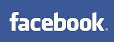 Unfriendly act- Facebook logo Web