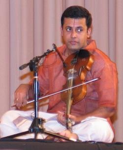 Downpour of Carnatic Music- Embar Kannan Web